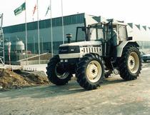 Prototipo trattore Lamborghini