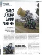 Sbarca la nuova gamma Agrotron