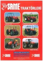 Same Traktorleri