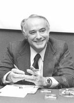 Dott Gianmaria Carozza - Presidente ADIM