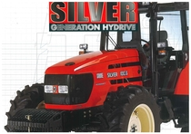 SILVER Generation Hydrive