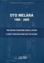 PIGNATO, CAPPELLANO, RASTELLI, OTO MELARA 1905-2005, S.l., S.n., 2005