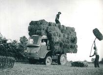 SAMECAR agricolo al lavoro