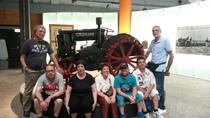 Visita della Cooperativa La Solidarietà di Dalmine (Bergamo)