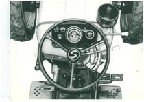 Trattore SAME Centauro - Stazione Automatica di Controllo