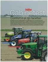 Cabinetest: Comfort in al zijn facetten