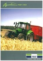 AGROTRON 108 - 165