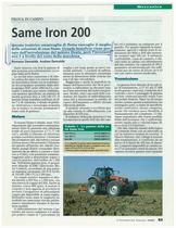SAME Iron 200