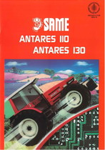 ANTARES 100 - 130