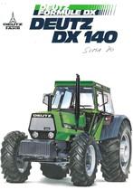 DX 140