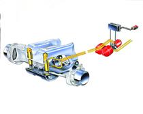 [Deutz-Fahr] disegni e dettagli trattore serie Agrotron
