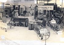 Fiera di Verona - Stand Fratelli Moretti