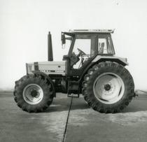 [Deutz-Fahr] trattori Agrostar 6.61 e Agrostar 4.71