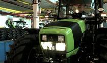 Deutz-Fahr Agrofarm TTV - Produktionsprozess