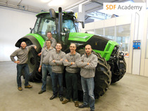 SDF Academy - Istruttori SDF Academy