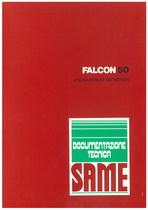 FALCON 50 - Utilisation et entretien