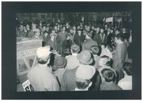 Presentazione SAME MINITAURO a Marina di Chioggia (VE), 23 Febbraio 1969