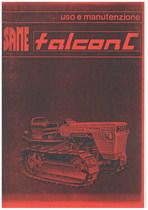 FALCON C - Libretto uso & manutenzione