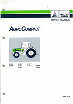 AGROCOMPACT - Service Training