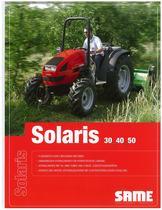 SOLARIS 30-40-50