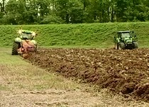 L'Informatore Agrario in campo - Deutz-Fahr Agrotron K 100 K 110