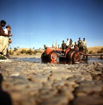 [SAME] Zona agricola di Om Hager (Confine sudanese), Concessione di Al Khadra, nov. 67