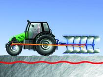 [Deutz-Fahr] trattori serie Agrotron, disegni