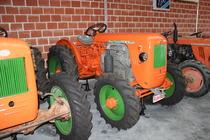Trattore SAME Super Cassani DA 38 Diesel in Belgio